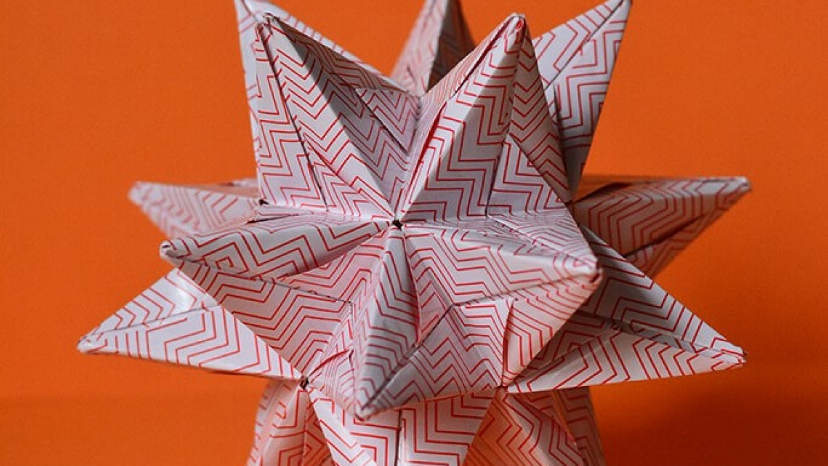 3D Star From Crelando Lidl featured image